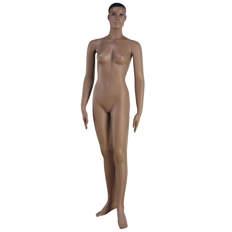 Tastier realistic nude girl mannequins