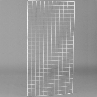 Grid Wall Panel 3 5 X5 Mesh Showcases And Mannequin Store