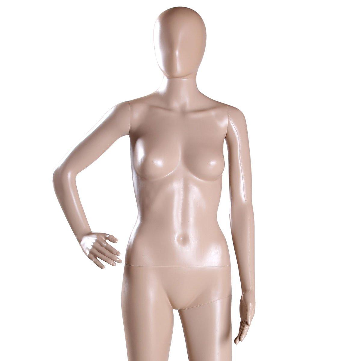 FC-11 female mannequin