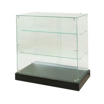 Glass-Showcase-Frameless