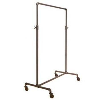 Pipeline Adjustable Ballet Rack