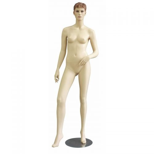 Realistic Mannequin – Ginas