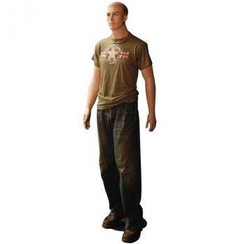 Realistic Mannequin / 7001F1