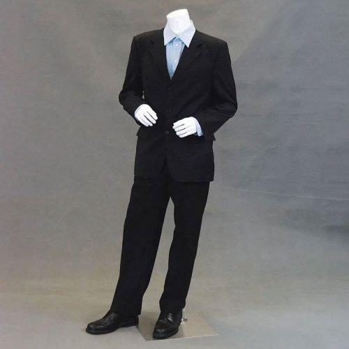 headless male mannequin-ma4