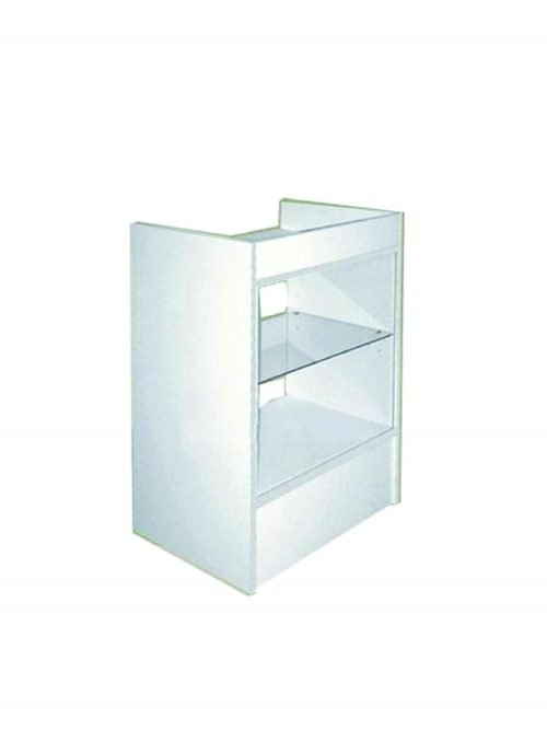 CASH REGISTER- GLASS FRONT