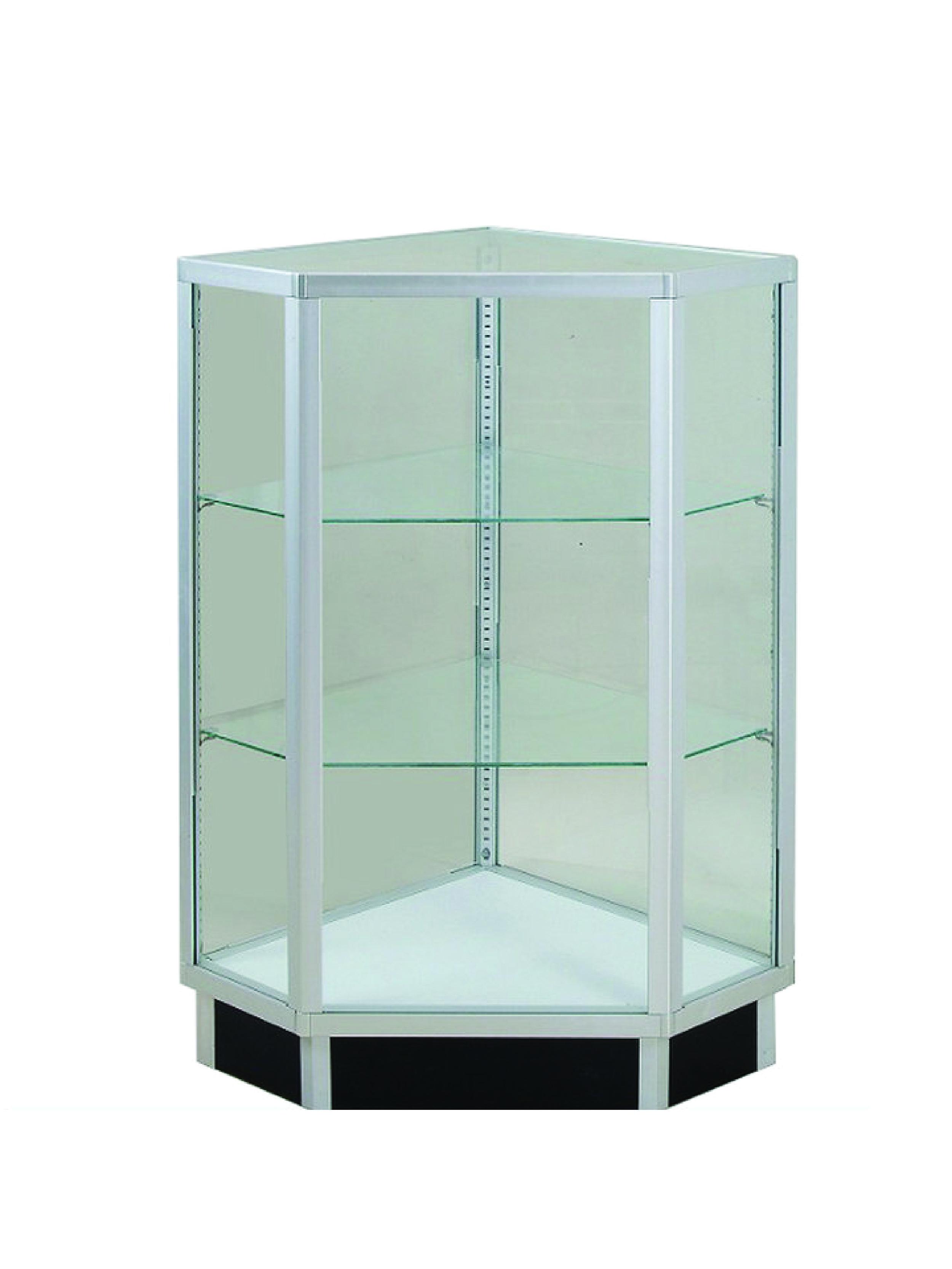 GLASS CORNER