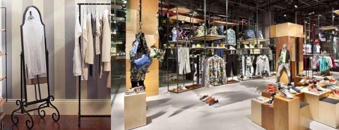 mirrors-retail