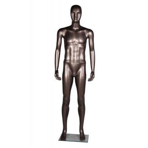 Copper-mannequin