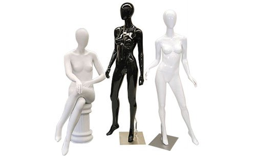 female mannequin sale