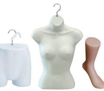 Female Plastic Form