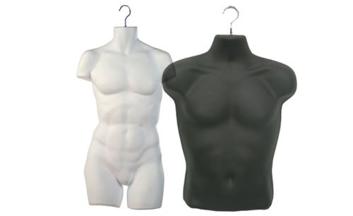 Male Plastic Forms