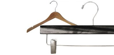 clothing hangers Canada