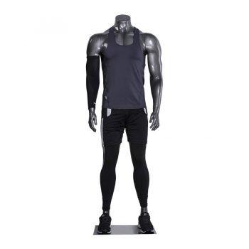 Athletic Ben1 mannequin