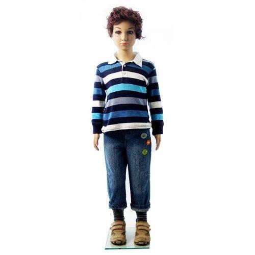CS-1-REX BOY mannequin