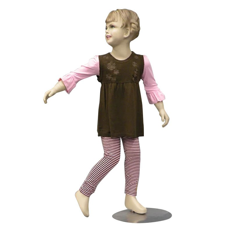 Child Mannequin MD-514F