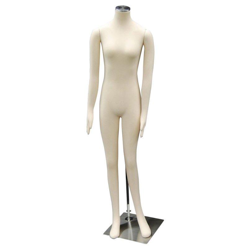 Flexible-mannequin-F01SOFTX