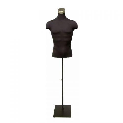 JF-33DD02 black dress form