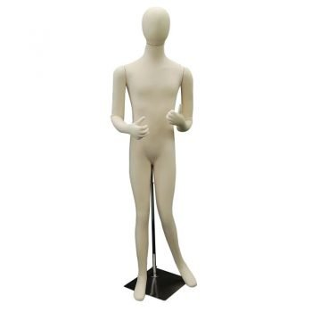 JF-M01SOFTX flexible mannequin