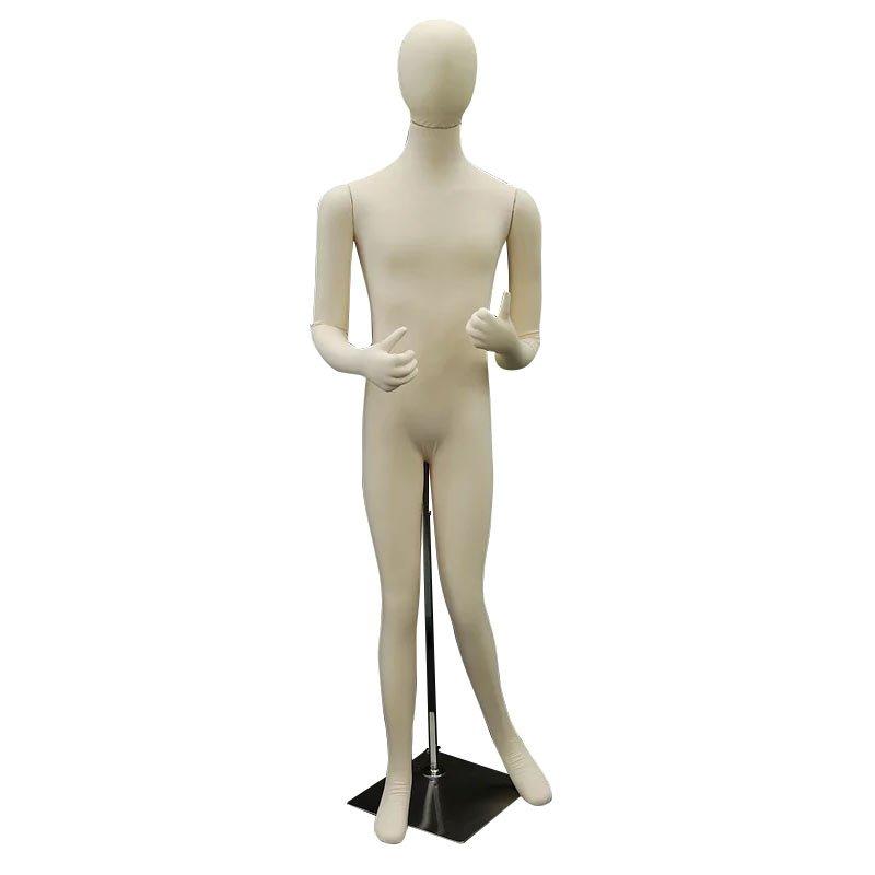 JF-M01SOFTX flexible mannequin