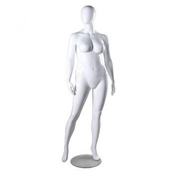 Plus Size Mannequin Janet-2
