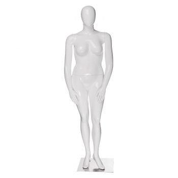 Janet 4 plus size mannequin