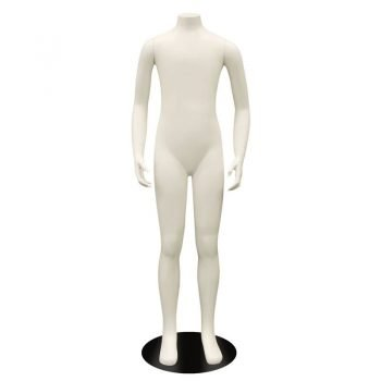 MD-CW10Y headless mannequin