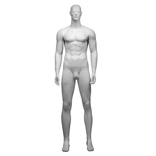 Mannequin Sam 2