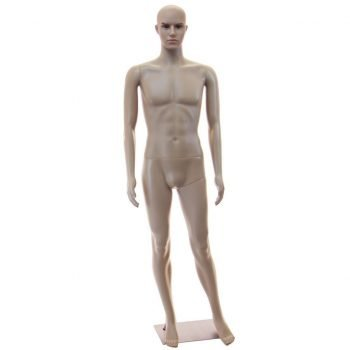 PS-Rob -unbreakable mannequin