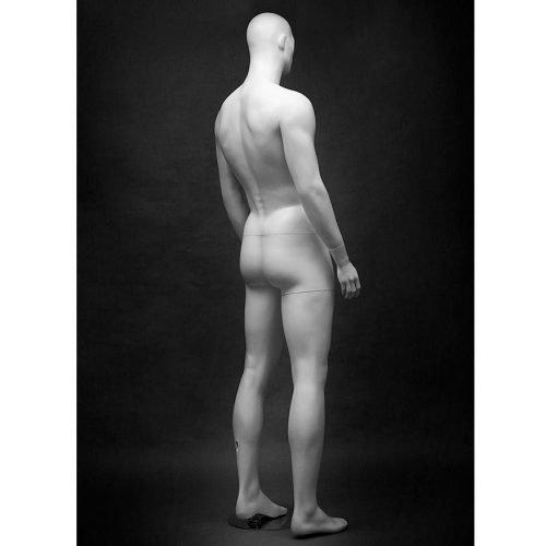 mannequin Sam 2 back