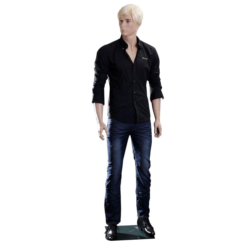 realistic WEN6 mannequin