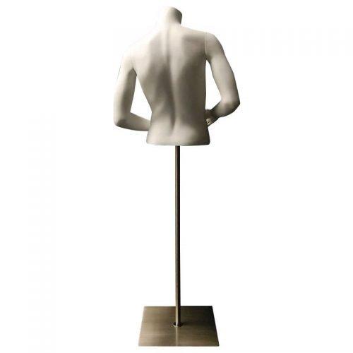 torso male MD-MA4BW2T