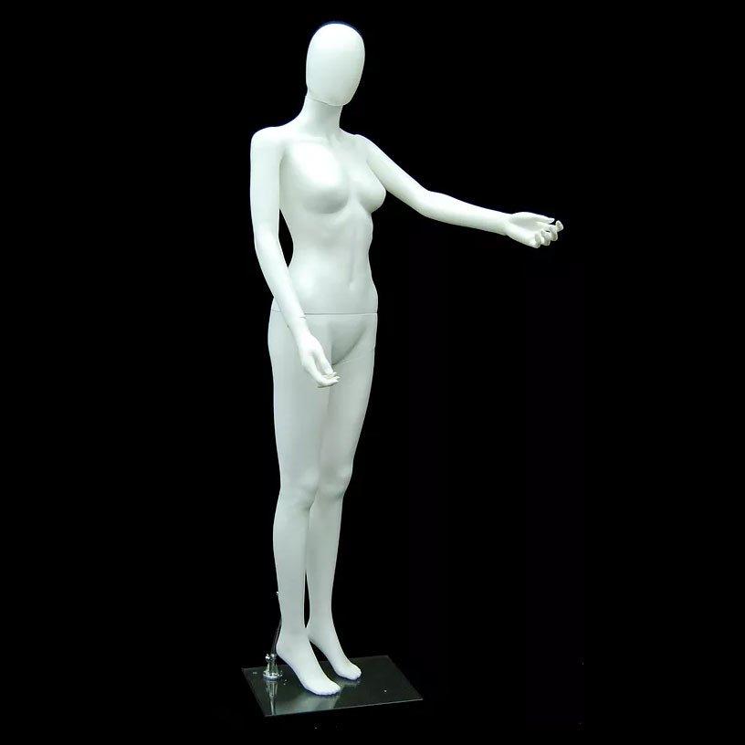 unbreakable headless mannequin