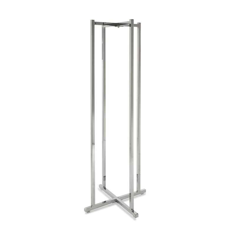 Folding Tower w/out Arms – Square Tubing