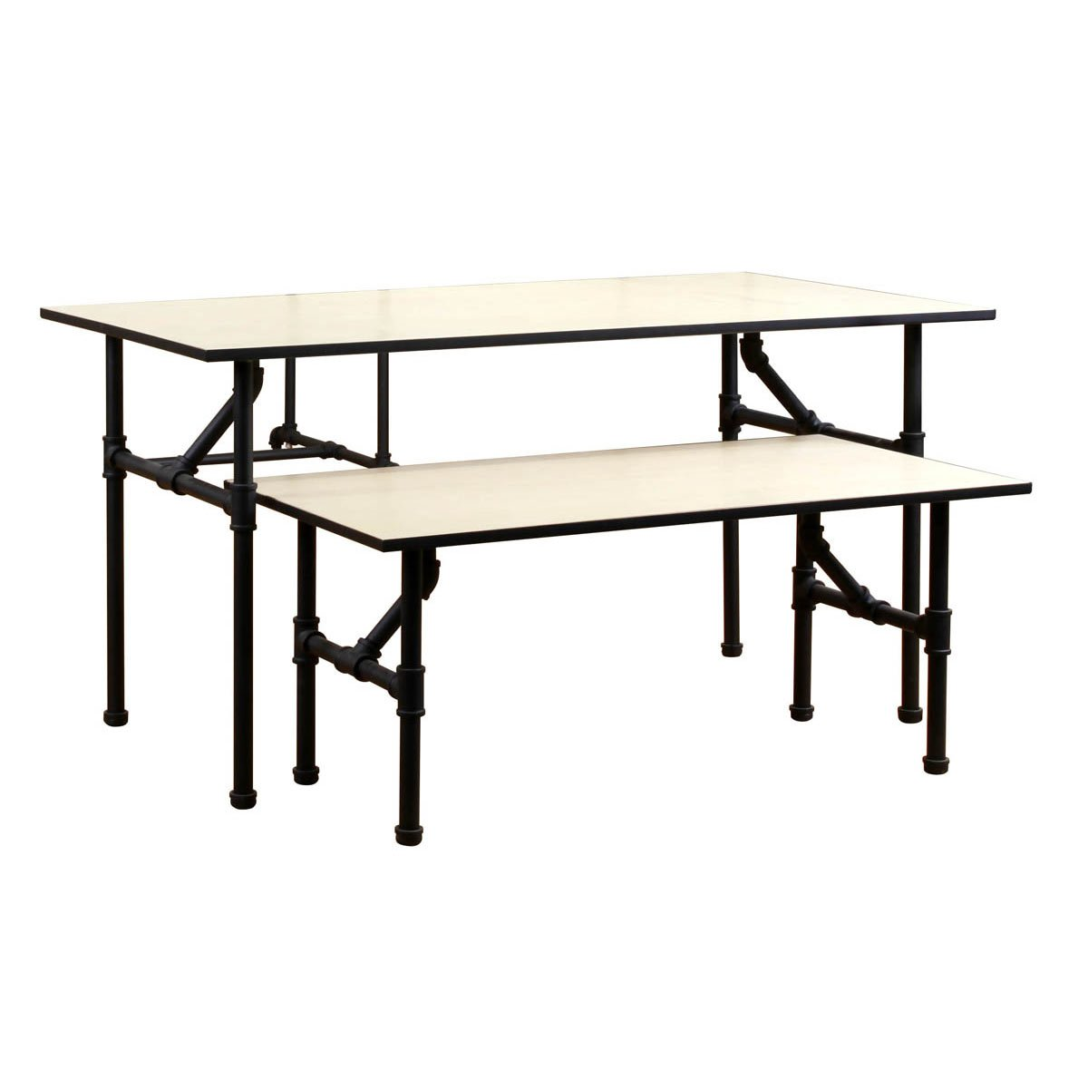 Pipe Nested Table Set