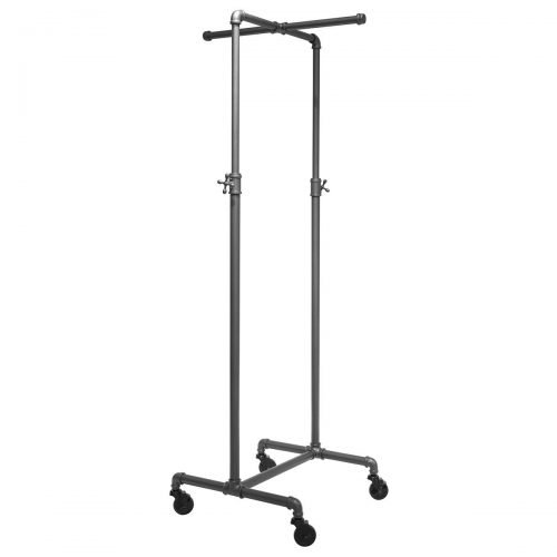 Pipeline Adjustable 2-Way Cross Bar Rack