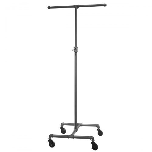 Pipeline Adjustable 2-Way Rack