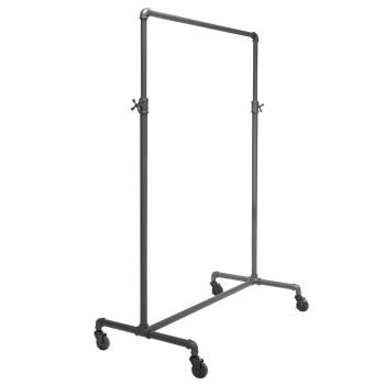 Pipeline ballet adjustable rack