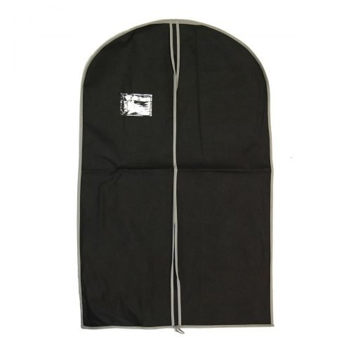 Polyester-Zippered-Suit-Covers-Blabk