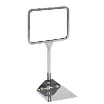 Round-corner-sign-holder-5W-x-7H