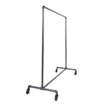pipeline non adjustable ballet rack