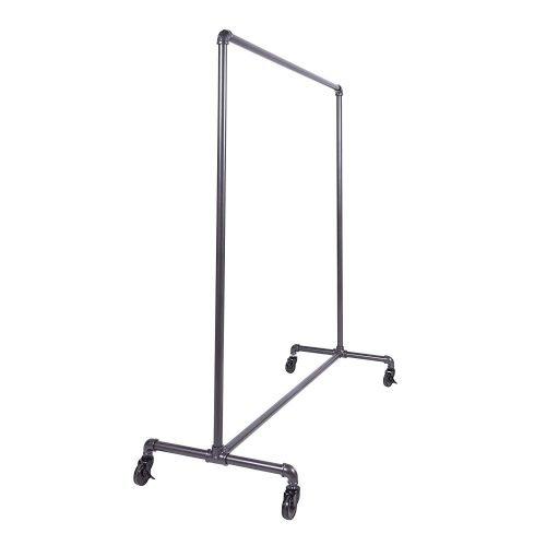 pipeline non adjustable ballet rack