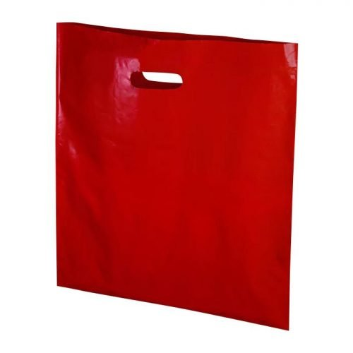 plastic bag 13x17