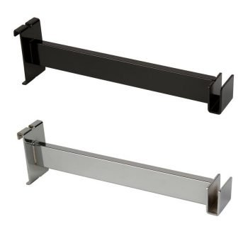 12 L Hangrail Brackets