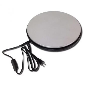 18-inch Electric Revolving Base for Mannequin