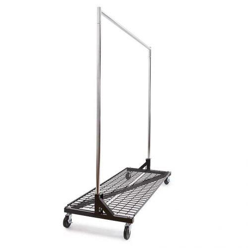 2-Piece-Folding-Shelf-For-Z-Rack