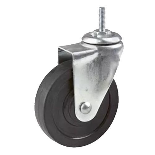 4-inch industrial rack caster