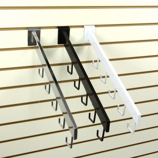 5 Hook Waterfall for Rectangular Tubing