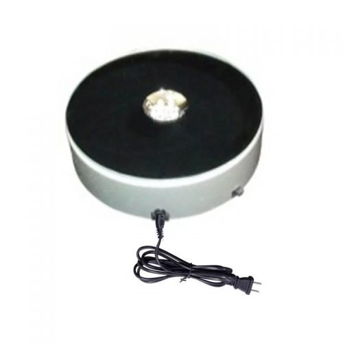 6-inch turn table base