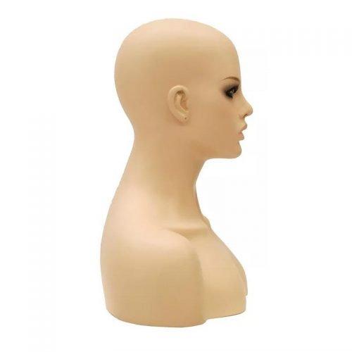 Female Mannequin Head MZH1
