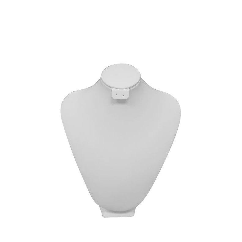 Jewelry bust 2-SDJW-WH-A